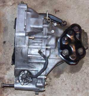 Used Parts - Civic/CRX/DelSol, Integra, B16/B18/D15/D16/B20