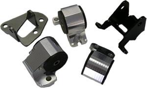Engine Mounts & Honda Motor Swap Parts - <H2>Avid Racing