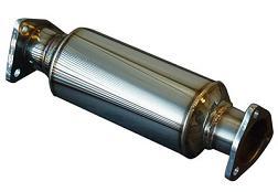 Exhaust Performance Mufflers Catback Systems Headers High Flow - Acura integra catalytic converter