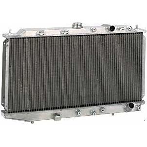 Cooling Performance Aluminum Radiators   U003cbru003eGriffin High Performance  Radiator U003cbu003eHonda Accordu003c/bu003e 94 97u003cbru003e   Import Sport Compact Race  Performance Car ...
