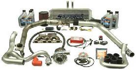 Turbo Supercharger BrFmax Turbonetics Complete Bolton Turbo Kit - Acura integra turbo kit